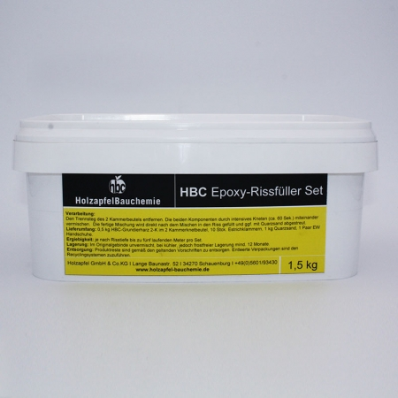epoxy-rissfueller-set